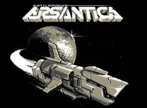 Arsantica title